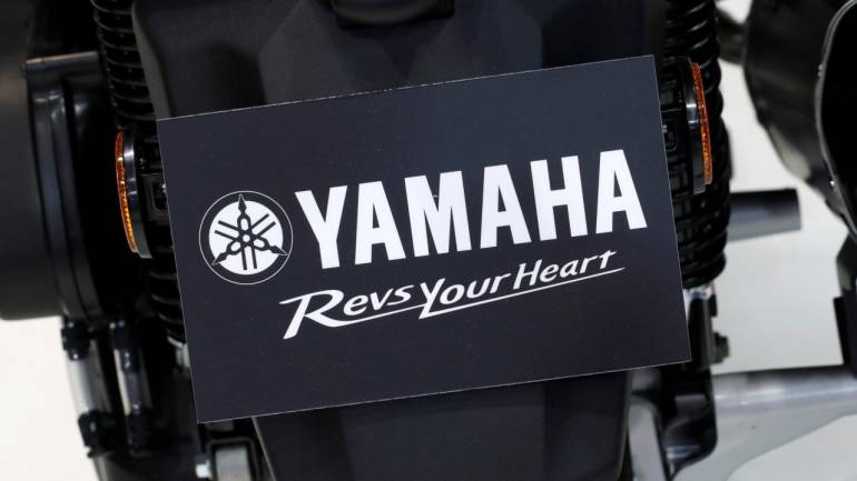 India Yamaha Motor achieves 10 million production milestone