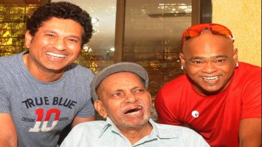 RIP Ramakant Achrekar: Here is how Twitter reacted to the demise of Sachin Tendulkar's coach
