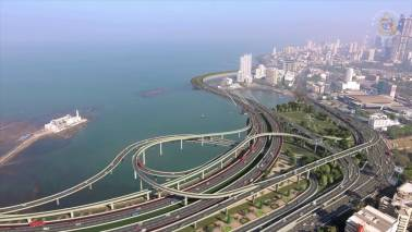 Cidco to build a Rs 273-cr coastal road in Navi Mumbai