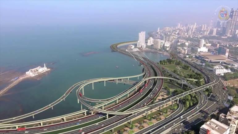 Cidco to build a Rs 273-cr coastal road in Navi Mumbai