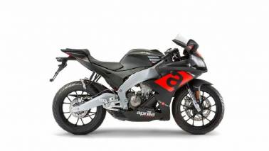 The 150cc battle: Aprilia RS 150 vs the competition