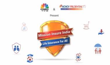 #MissionInsureIndia - Episode 1