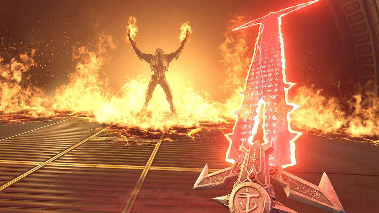 """Doom Eternal 