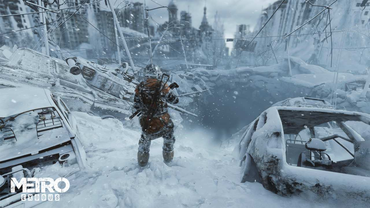 Metro Exodus | PS4, Xbox One, PC | February 15 | The upcoming first-person shooter title by 4A Games is the third instalment in the Metro series. Based on Dmitry Glukhovsky's novels, the game is set in the aftermath of Metro 2033 and Metro: Last Light. Players will assume the role of the 23-year-old Artyom, as he sets off on a continent-spanning journey in a post-apocalyptic Earth that has been overrun by a nuclear war. (Image: Metro Exodus)