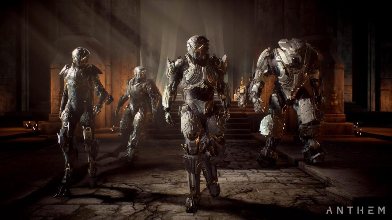 """Anthem 