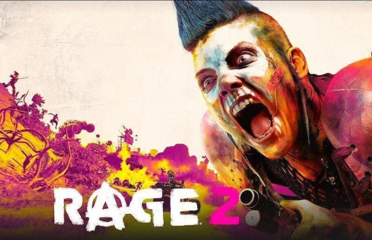 Rage 2 | PS4, Xbox One, PC | Spring | Avalanche Studios is ready to bring back their quintessential first-person shooter title, nine years after the commercial and critical success of its predecessor. Set in a post-apocalyptic open-world, the players will take control of the last ranger, Ranger Walker, who must survive in a world inhabited by dangerous mutants after it was hit by an asteroid. Players can control certain attributes of Walker, such as their gender, attire and can also hone their skills along the tumultuous journey. (Image: Instagram/Rage)