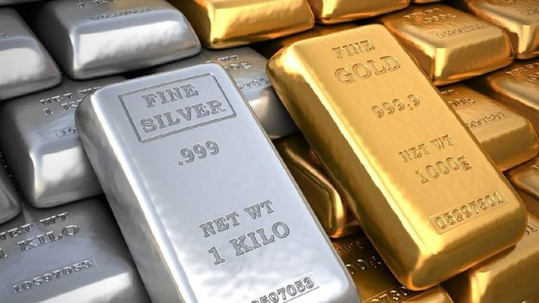 Gold, silver to shine on trade war escalation, rising tension in Middle-East