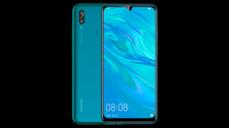 Huawei P Smart 2019 To Go On Sale From January 2 A Look At Price Specs