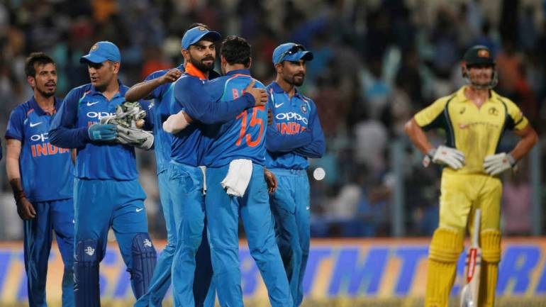 Ind Vs Aus 3rd Odi Preview Team News Possible Xi Where To Watch And Betting Odds