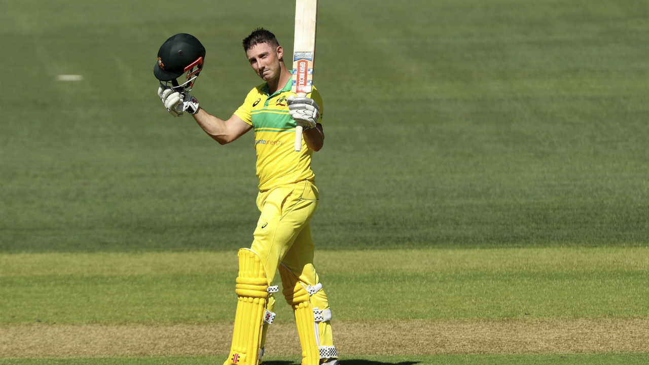Shaun Marsh (Australia) | Matches: 3 | Innings: 3 | Runs: 224 | HS: 131 | Average: 74.66 | Strike Rate: 90.68 | 100s: 1 | 50s: 1 (Image: AP)