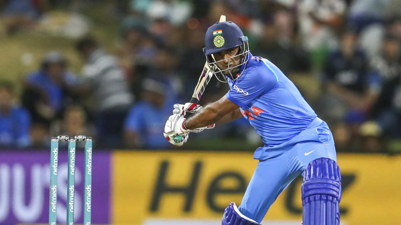 Ambati Rayudu (India) | Rayudu had a very productive series in which he finished as the top-scorer. Barring the fourth ODI when he was out on a duck, Rayudu came in and did what was required of him with the bat. His 90 off 113 balls in the final ODI helped the team recover from 18/4 to post 252. It's safe to say that after a disappointing tour of Australia, he has made a strong case for his inclusion in the World Cup squad. Stats | Matches: 5 | Runs: 190 | HS: 90 | Average: 63.33 | Strike Rate: 82.25 | 100s: 0 | 50s: 1 (Image: AP)