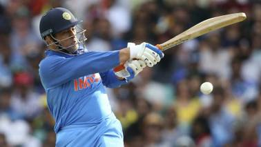 IND vs AUS: Dhoni knows how to play according to situation, Gillespie