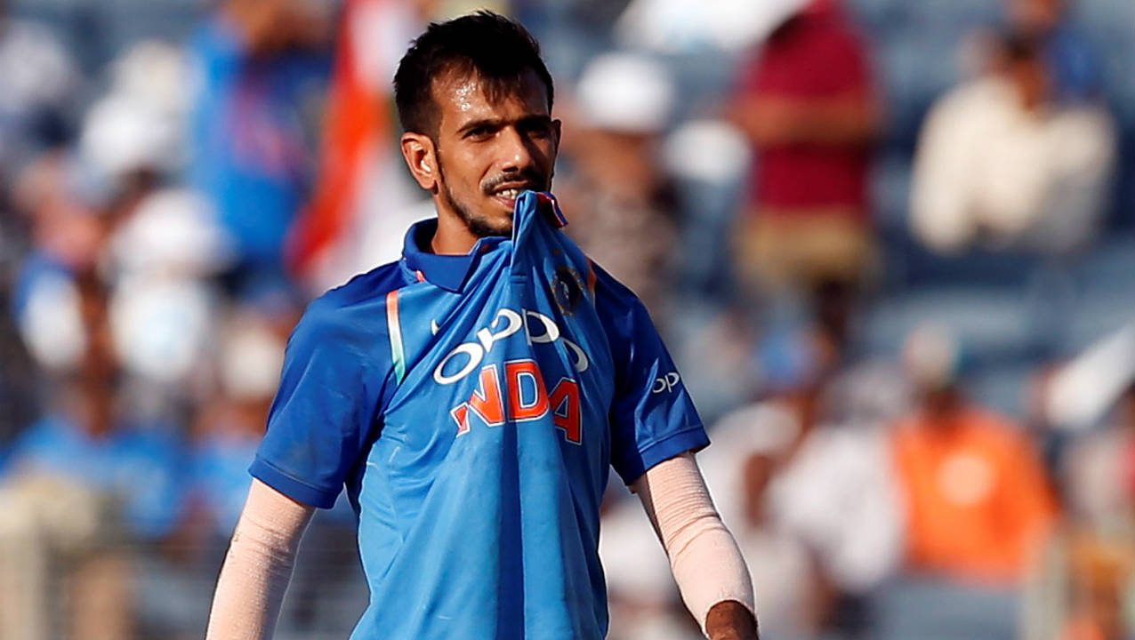Yuzvendra Chahal (India) | Matches: 1 | Innings: 1 | Overs: 10.0 | Wickets: 6 | Best Bowling: 6/42 | Average: 7.00 | Economy rate: 4.20 (Image: AP)