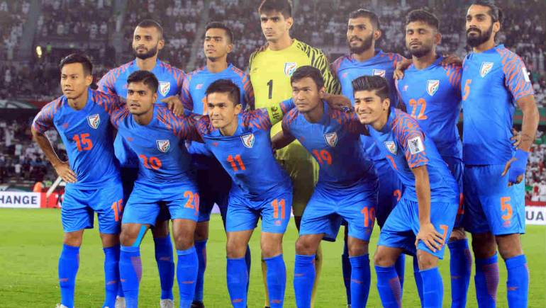 2022 FIFA World Cup Qualifiers: India clubbed with Qatar, Oman,  Afghanistan, Bangladesh