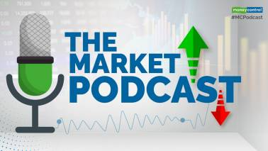 The Market Podcast | Benchmark indices rise, FIIs buy heavily this week