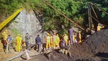 Meghalaya mining accident: What we know so far