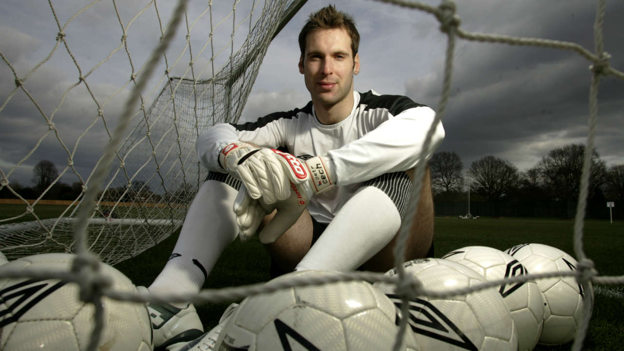 Petr Cech to retire at end of season: A look at his stellar career