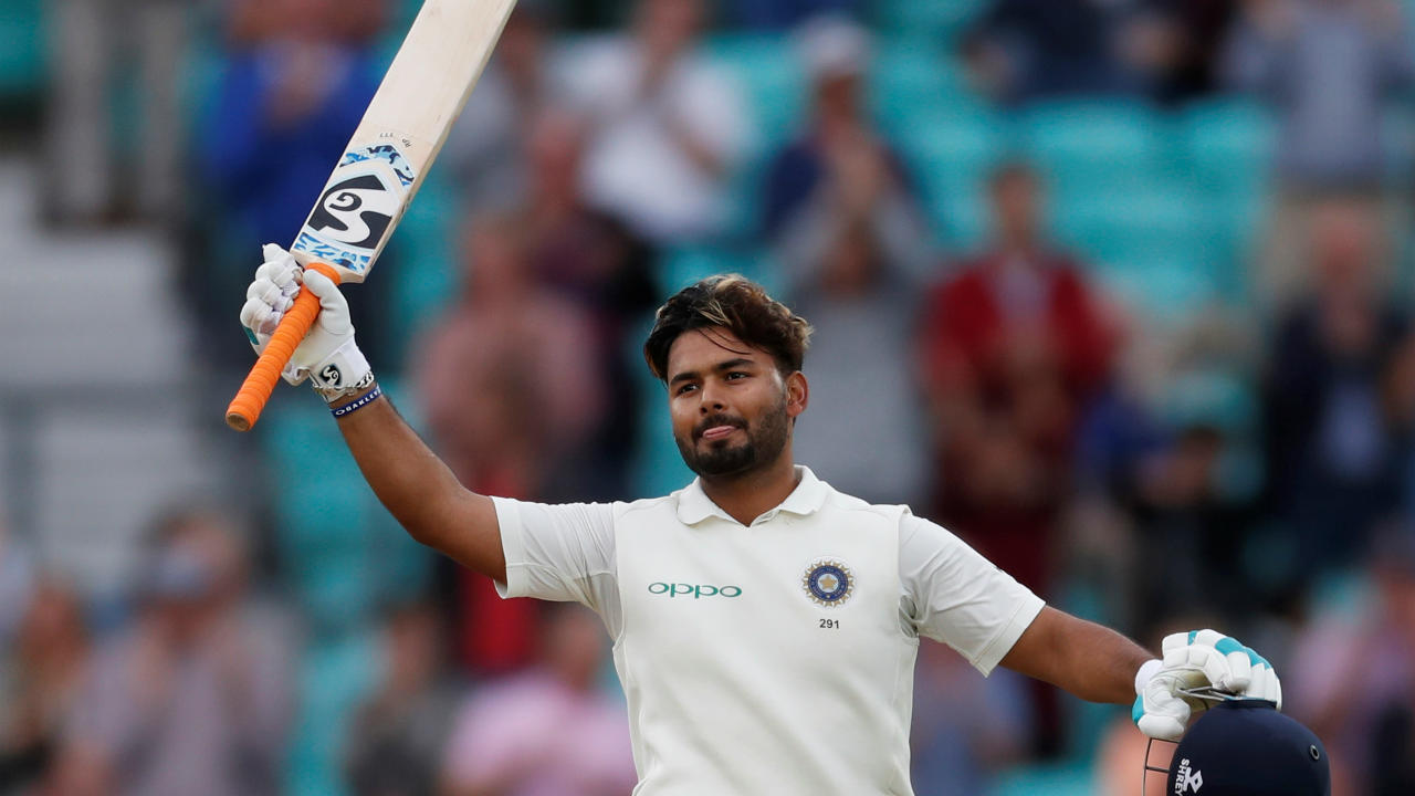 India's fast-rising wicketkeeper-batsman Rishabh Pant was named the International Cricket Council's Emerging Player of the Year on January 12. The 21-year-old Pant was picked by the ICC's voting academy for a stellar show in his breakthrough Test year in 2018. Here's a look at Pant's record-breaking debut year in the longest format. (Image: Reuters)