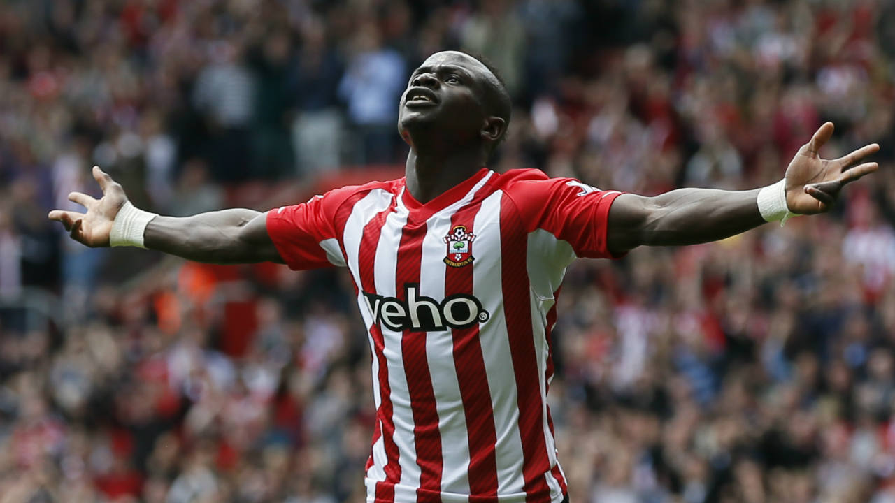 Sadio Mane (Red Bull Salzburg to Southampton) | The 11 million pounds signing of little-known Sadio Mane in 2014 went almost unnoticed. The Senegalese star would go on to score 10 goals for the club in his first season. This included the fastest hat-trick in Premier League history when he netted thrice in just two minutes and 56 seconds. He helped Southampton to a 7th and 6th place finish in his two years at the club before moving to Liverpool for 34 million pounds. (Image: Reuters)