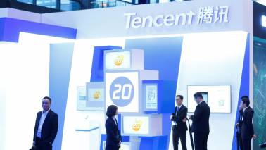 Tencent targets 10% of managers for job cuts or demotion: Report