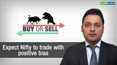 Buy or Sell | Expect Nifty to trade with positive bias