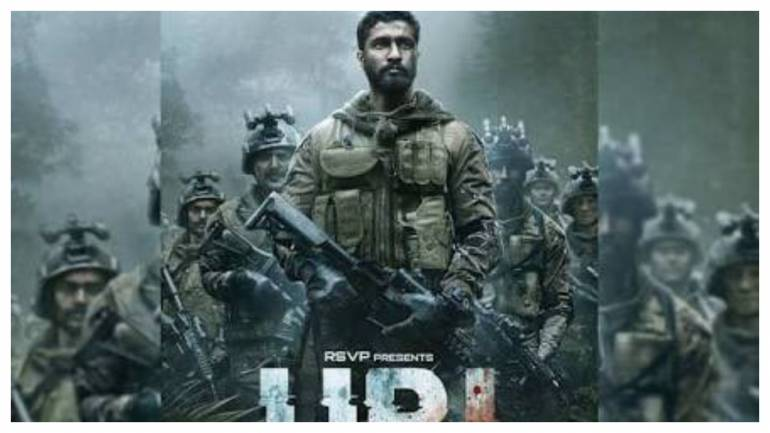 Rs 100 Crore Beginning For 2019 As Uri The Surgical Strike The