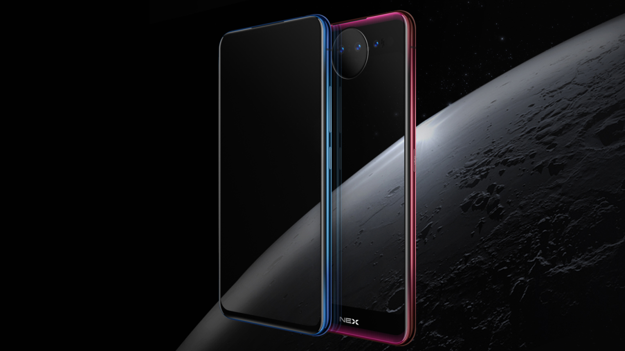 Vivo Nex Dual Display Edition Performance | Apart from offering an innovative method of getting rid of the notch, the phone is powered by a 3,500-mAh battery, a Qualcomm Snapdragon 845 processor and 10 GB RAM; all focused on combining beauty and innovation with powerful performance. The Vivo Nex Dual Display Edition packs in everything you'd expect in traditional flagship phones with the added advantage of having two displays.