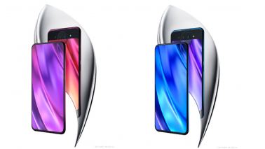 Vivo Nex Dual Display Edition: All you need to know