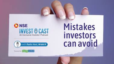 Podcast | NSE Invest O Cast episode 4: Vishal Dhawan on mistakes investors can avoid