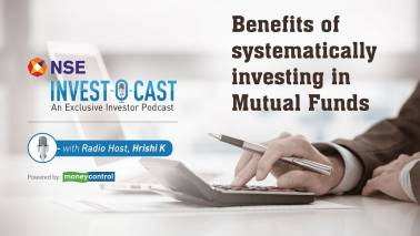 Podcast | NSE Invest O Cast episode 5: Harsh Roongta on the benefits of SIP