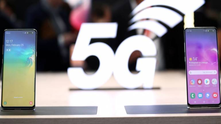 5G takes centre stage at Mobile World Congress Shanghai 2019