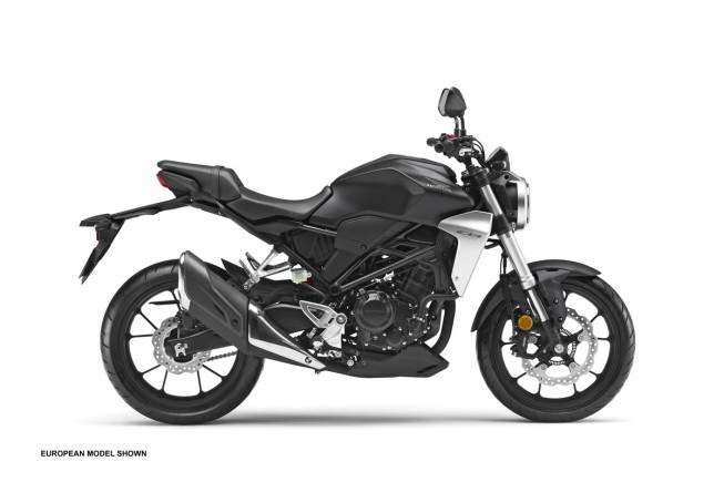 Honda Cb300r India Quota Sold Out But Bookings Still Open