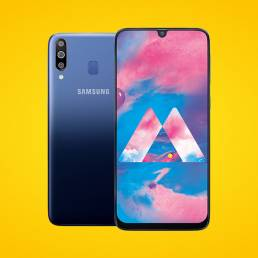 Samsung Galaxy M30 with triple-rear camera, 5000 mAh battery launched in India: Price, specs, availability