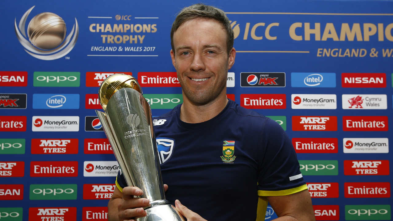Former Australian wicket-keeper Adam Gilchrist has labeled de Villiers as the most valuable cricketer. Gilchrist said,