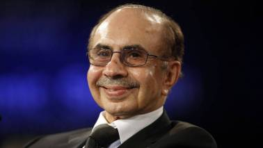 Adi and Jamshyd Godrej say working on long-term strategy for group