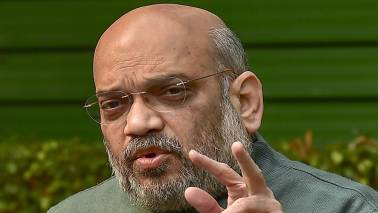 Doors of NDA permanently closed for TDP: Amit Shah