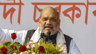 Rahul Gandhi should announce name of leader of Opposition alliance: Amit Shah
