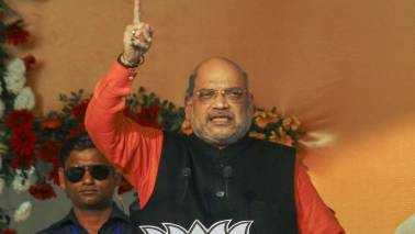 Time for political class to come together, make India stronger: Amit Shah