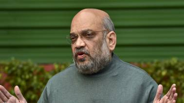 Congress cannot nurture country's democracy: Amit Shah