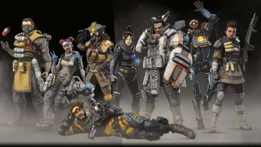EA and Respawn gearing up to bring Apex Legends to mobile platforms