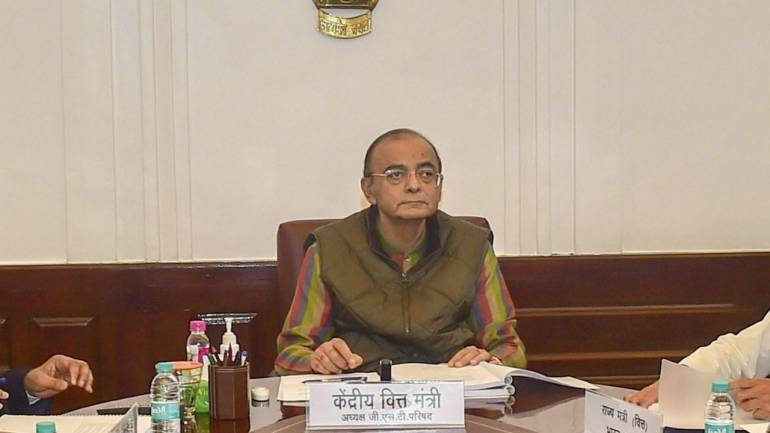 FM Arun Jaitley to attend annual IMF-World Bank meeting