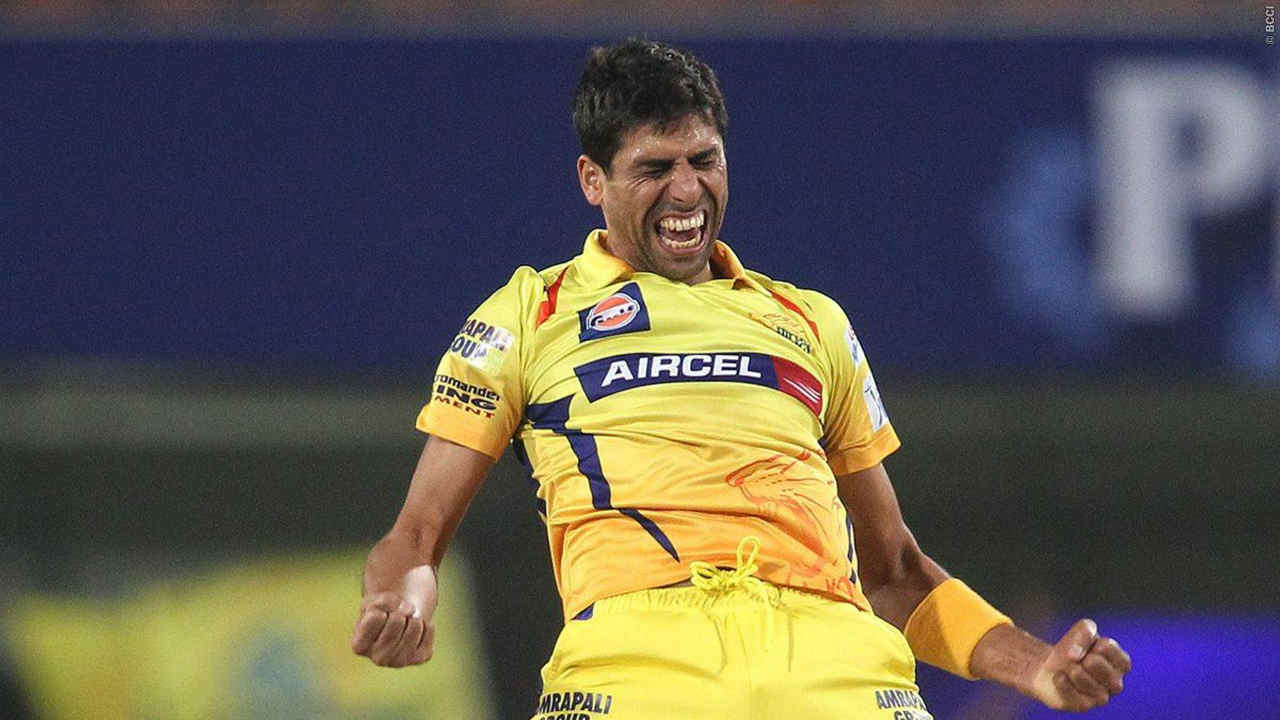 10. Ashish Nehra | IPL Teams: Mumbai Indians, Delhi Capitals (erstwhile Delhi Daredevils), Pune Warriors, Chennai Super Kings, Sunrisers Hyderabad | Matches: 87 | Innings: 87 | Overs: 314 | Runs conceded: 2,460 | Wickets: 105 | Average: 23.42 | Economy: 7.83 | Strike Rate: 17.94 | 4-wickets: 1 | 5-wickets: 0 (Image: BCCI, iplt20.com)