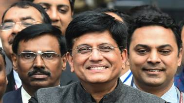 Piyush Goyal discusses action plan to improve volumes on government's e-marketplace
