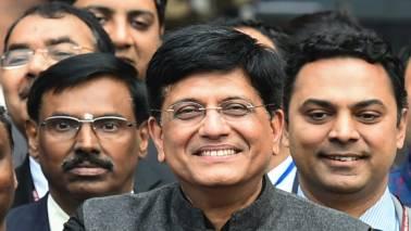 Budget 2019: Road construction trebled under Pradhan Mantri Gram Sadak Yojana, says Piyush Goyal