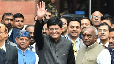 Opinion| A smartly packaged and a please-all Budget
