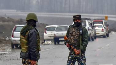 Who are the five separatist leaders whose security cover has been removed?