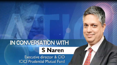 Watch: S Naren, CIO of ICICI Prudential AMC, explains strategies on tax-saving, wealth creation