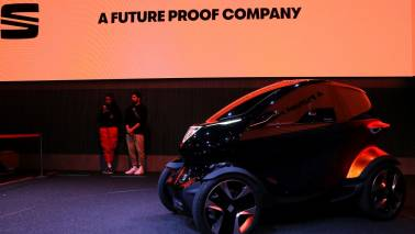 How are electric vehicles defining the future?