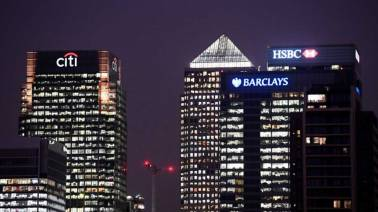 Citigroup in talks to buy Canary Wharf office building: Source