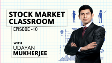 Stock Market Classroom with Udayan Mukherjee | How you can use principle of averaging for investing